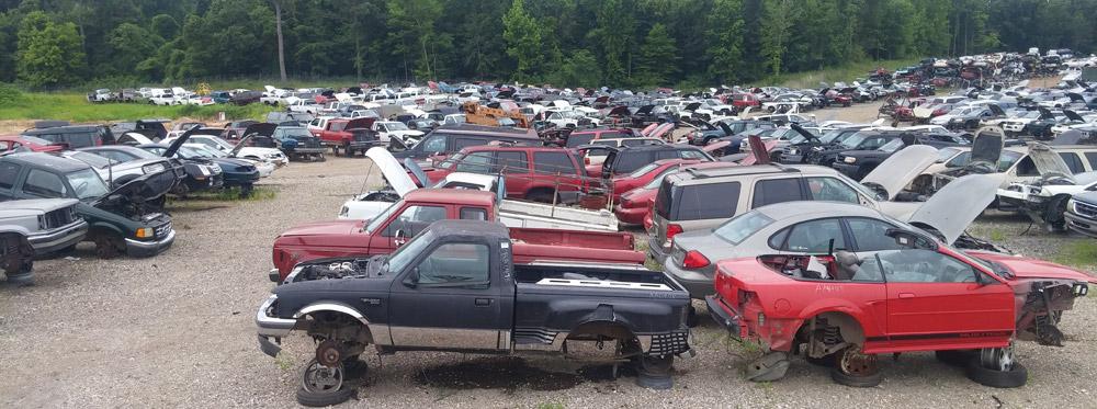 diy car crash diy auto parts